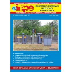 Miesięcznik SEP INPE, nr 200 - wersja papierowa