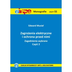 Monografie INPE - Zeszyt nr 55 - wersja papierowa