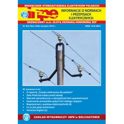 Miesięcznik SEP INPE, nr 203 - wersja elektroniczna