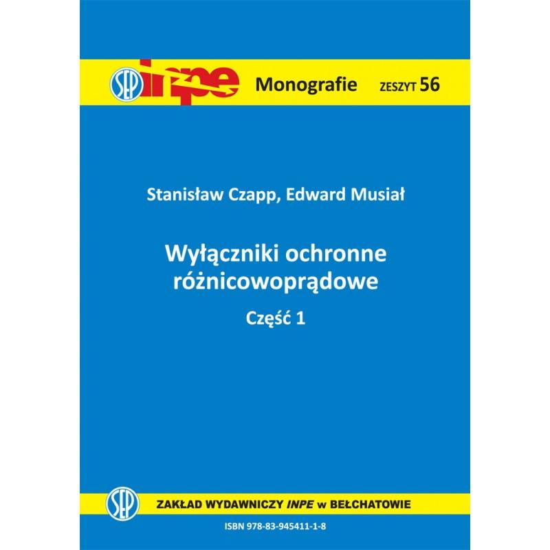 Monografie INPE - Zeszyt nr 56 - wersja papierowa