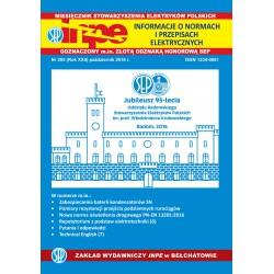 Miesięcznik SEP INPE, nr 205 - wersja papierowa