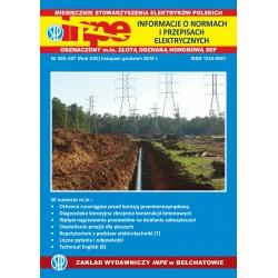 Miesięcznik SEP INPE, nr 206-207 - wersja elektroniczna