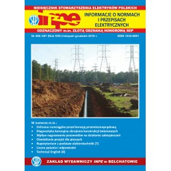 Miesięcznik SEP INPE, nr 206-207 - wersja papierowa