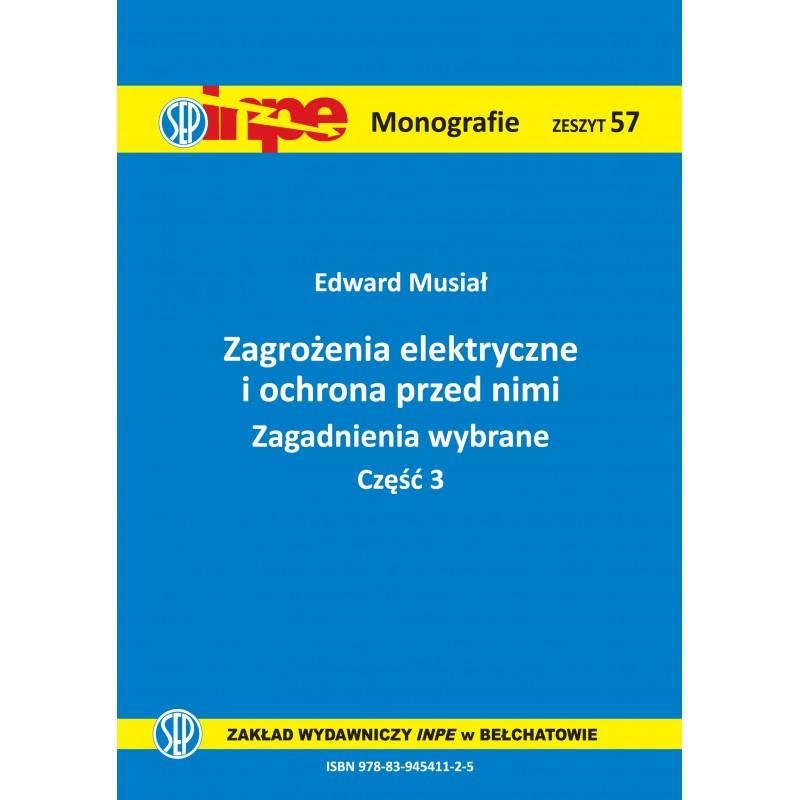 Monografie INPE - Zeszyt nr 57 - wersja papierowa