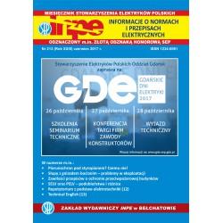 Miesięcznik SEP INPE, nr 213 - wersja elektroniczna