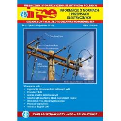 Miesięcznik SEP INPE, nr 222 - wersja elektroniczna