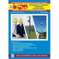 Miesięcznik SEP INPE, nr 224 - wersja papierowa