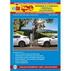 Miesięcznik SEP INPE, nr 226-227 - wersja papierowa