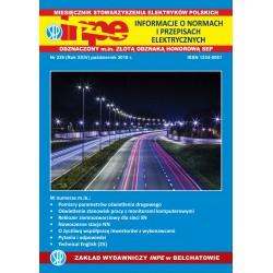 Miesięcznik SEP INPE, nr 229 - wersja elektroniczna