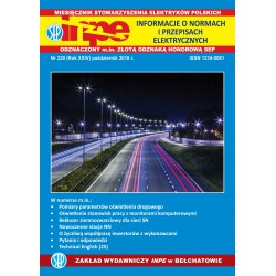 Miesięcznik SEP INPE, nr 229 - wersja papierowa