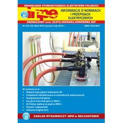 Miesięcznik SEP INPE, nr 232-233 - wersja papierowa