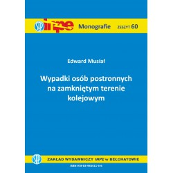 Monografie INPE - Zeszyt nr 60 - wersja papierowa
