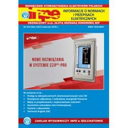 Miesięcznik SEP INPE, nr 235 - wersja elektroniczna