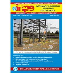 Miesięcznik SEP INPE, nr 237 - wersja elektroniczna