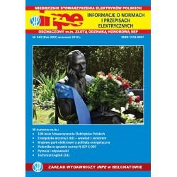 Miesięcznik SEP INPE, nr 237 - wersja papierowa