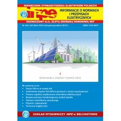 Miesięcznik SEP INPE, nr 242-243 - wersja papierowa