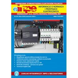 Miesięcznik SEP INPE, nr 247 - wersja papierowa