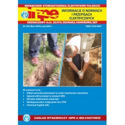 Miesięcznik SEP INPE, nr 248 - wersja elektroniczna