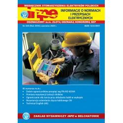 Miesięcznik SEP INPE, nr 249 - wersja elektroniczna