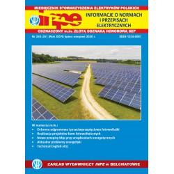 Miesięcznik SEP INPE, nr 250-151 - wersja papierowa