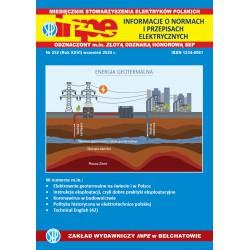 Miesięcznik SEP INPE, nr 252 - wersja elektroniczna