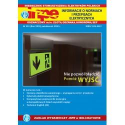 Miesięcznik SEP INPE, nr 253 - wersja elektroniczna