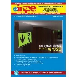 Miesięcznik SEP INPE, nr 253 - wersja papierowa