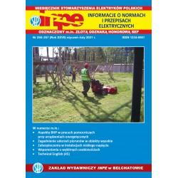 Miesięcznik SEP INPE, nr 256-257 - wersja papierowa