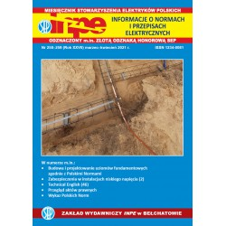Miesięcznik SEP INPE, nr 258-259 - wersja papierowa
