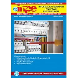 Miesięcznik SEP INPE, nr 260 - wersja elektroniczna