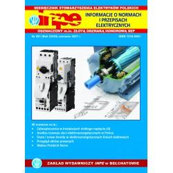 Miesięcznik SEP INPE, nr 261 - wersja papierowa