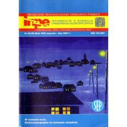 Biuletyn SEP INPE, nr 88-89