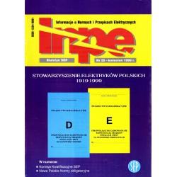 Biuletyn SEP INPE, nr 25 - wersja papierowa