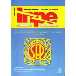 Biuletyn SEP INPE, nr 28 - wersja papierowa
